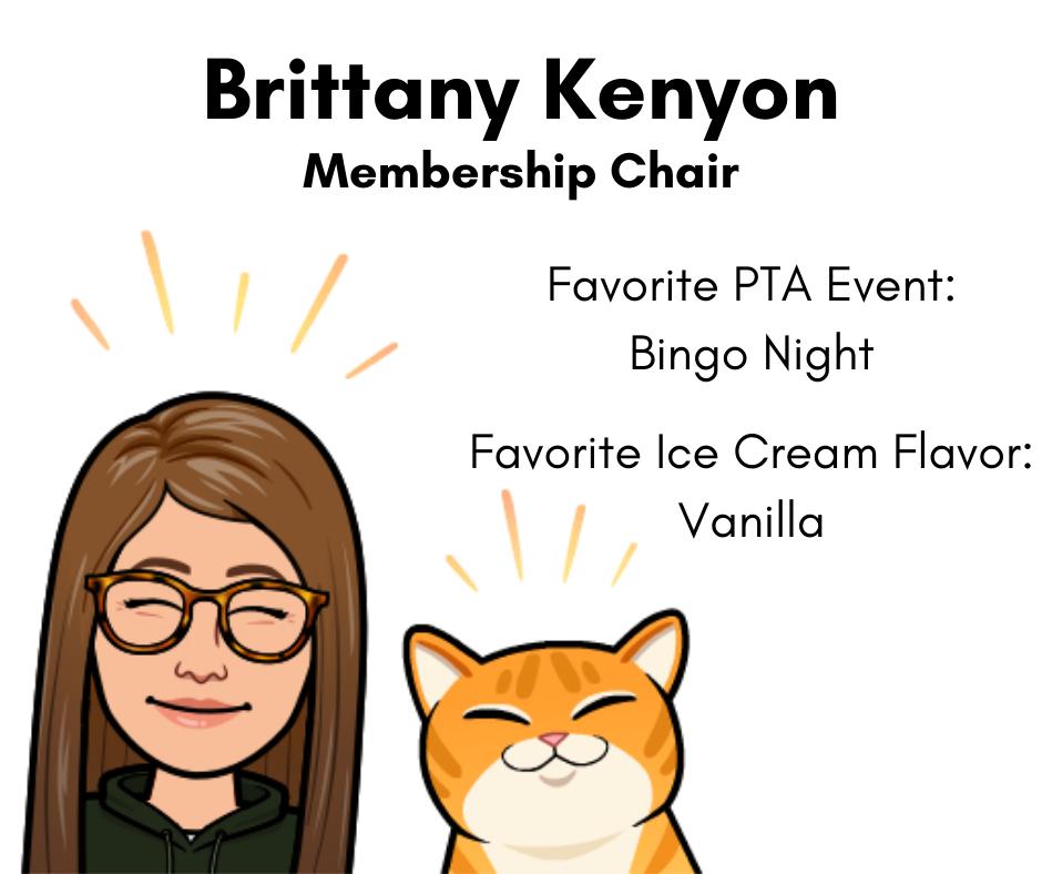 Brittany Kenyon