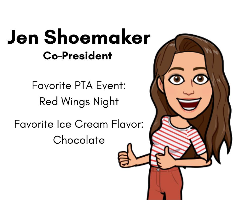 Jen Shoemaker